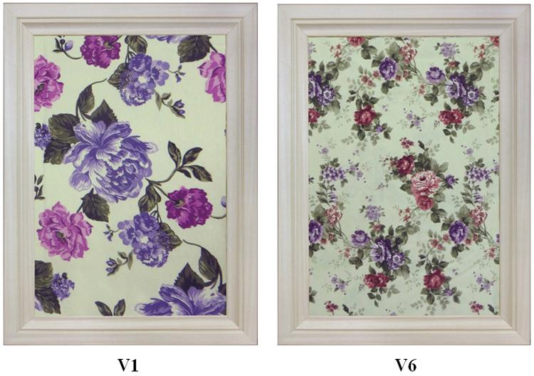 ткань V1 и V6