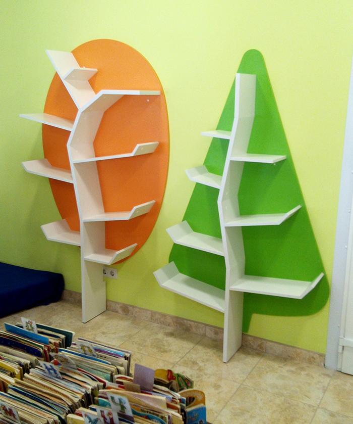 Библиотека Сити 5