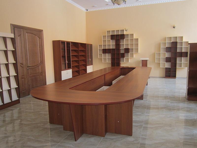 Библиотека для взрослых Историческая 1