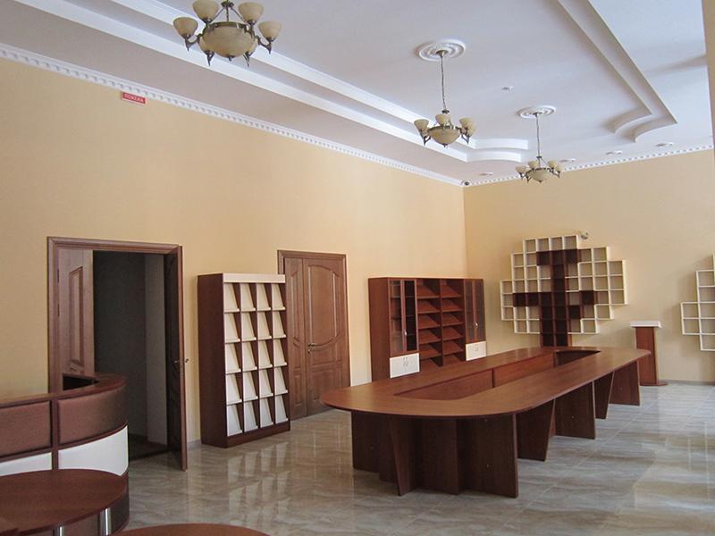 Библиотека для взрослых Историческая 2
