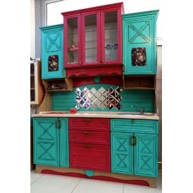 "Кухня №12 ""Шебби Шик"""