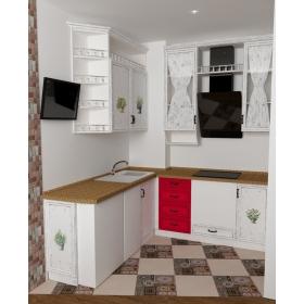 "Кухня №24 ""Шебби Шик"""