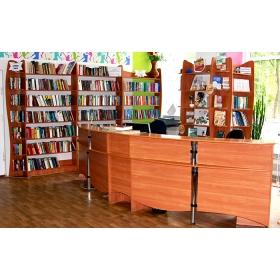 Детская библиотека №9