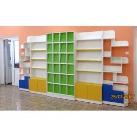 Детская библиотека №2/2016