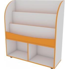 Виставковий стенд для дитячих книг