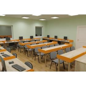 Старша школа №3