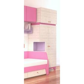 Розовый + Лаванда