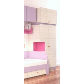 Лаванда + Розовый