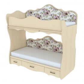 Двухэтажная кровать