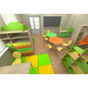 Ресурсна кімната №3