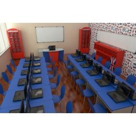 Школа англійської мови №1