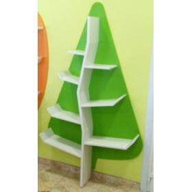Полиця Дерево - 2