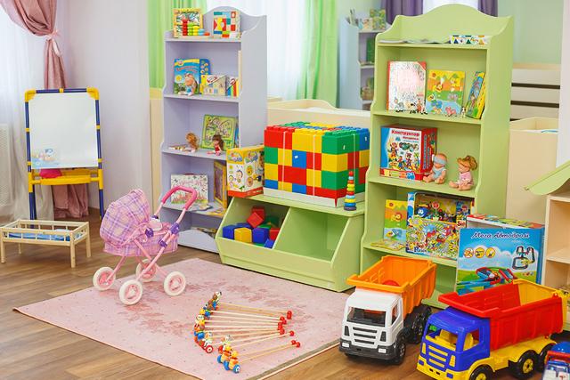 Мебель для детского сaдa в методкaбинет. - фабрика мягкой ме.