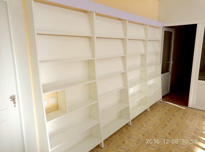 Библиотека ЧитайКа 4