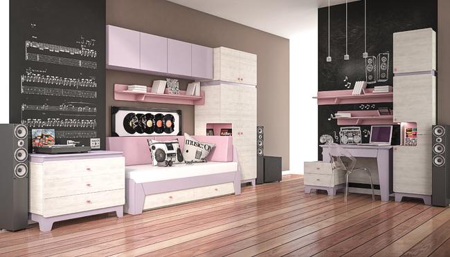 Набор мебели 5