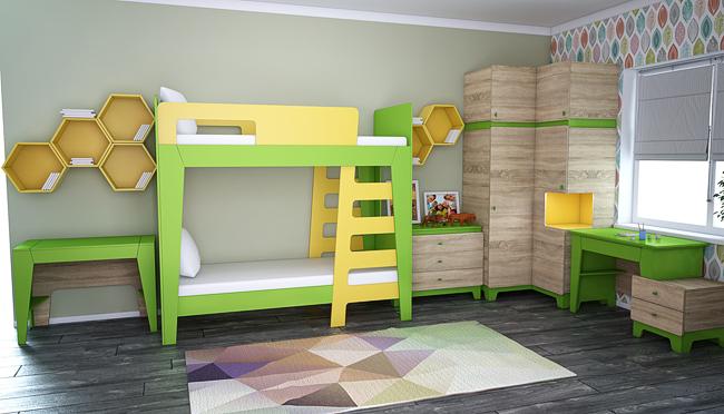 Набор мебели 6