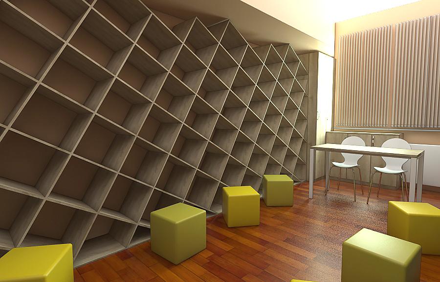 Мебель для хранилищ на заказ в Украине 1