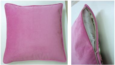 подушка гламур