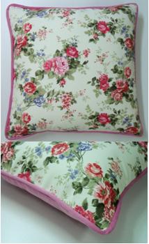 подушка прованс