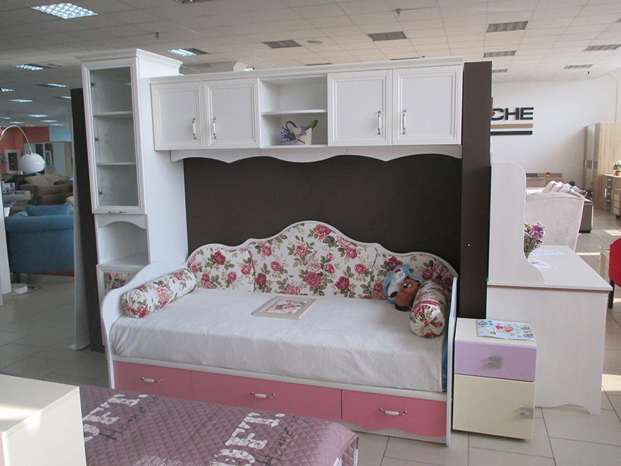 Ивано-Франковск салон мебели в маг Сильпо
