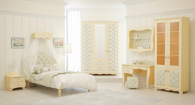 Мебель для девочек 10