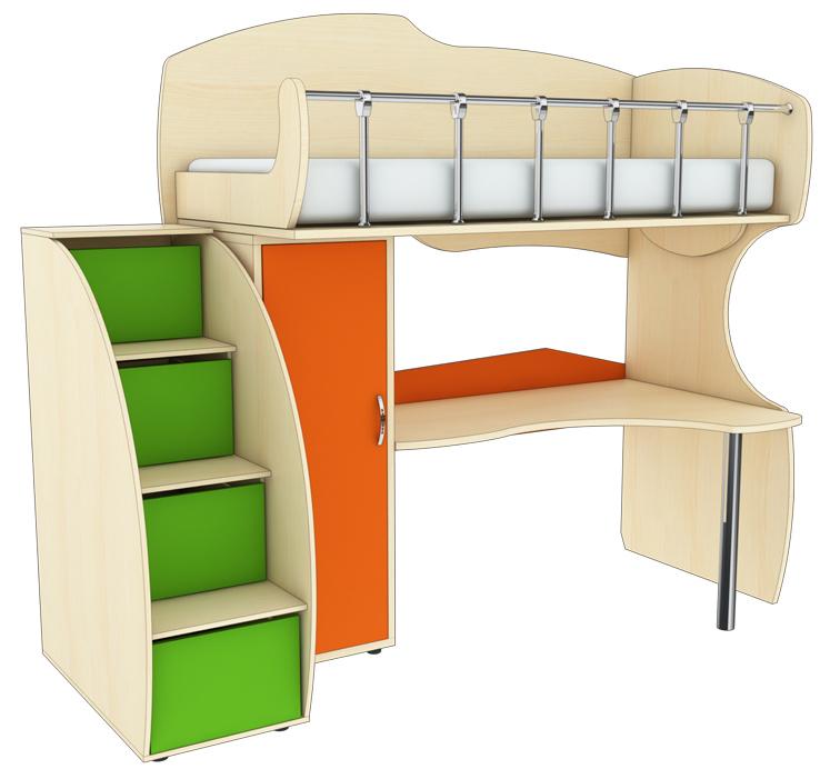 Мебельный комплект со столом